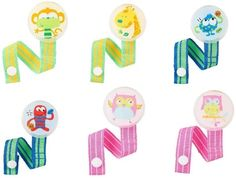 Toys 'R' Us Recalls Pacifier Clips Due to Choking Hazard; Sold Exclusively at Babies 'R' Us and Toys 'R' Us