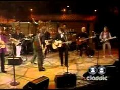 Travelling Wilburys ft  Bob Dylan, George Harrison, Neil Young, Tom Petty Roger McGuinn...
