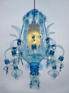 Superior Sculture Di Bottiglie: Le Opere Di Veronika Design Inspirations