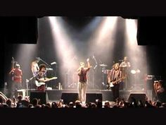 Los amigos invisibles. Grabado en / Recorded at: NIceto Club, Buenos Aires, Argentina (20/05/10)