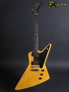 Gibson Explorer E/2 CMT 1982 Natural