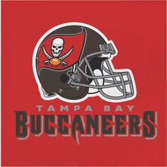 NFL 2 Ply Lunch Napkins Tampa Bay Buccaneers/Case of 192 Tags: Tampa Bay Buccaneers; Lunch Napkins; NFL Tableware; Tampa Bay Buccaneers party;Tampa Bay Buccaneers party tableware;Tampa Bay Buccaneers Lunch Napkins; https://www.ktsupply.com/products/32786326227/NFL-2-Ply-Lunch-Napkins-Tampa-Bay-BuccaneersCase-of-192.html