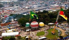 Parque Expointer - Esteio RS