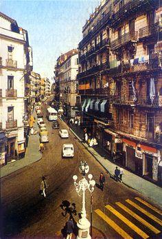 Bab el Oued, Algiers