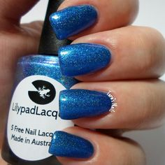 Lilypad Lacquer Hotel Clerks