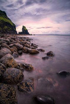 Talisker, Isle of Skye, Scotland