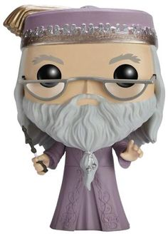 From the world of Harry Potter, Albus Dumbledore, as a stylized POP vinyl from Funko! Stylized collectable stands 3 inches tall, perfect for any Harry Potter fan! Collect and display all Harry Potter Pop! Harry Potter Hermione, Harry Potter Film, Rogue Harry Potter, Harry Potter Kawaii, Objet Harry Potter, Harry Potter Characters, Draco Malfoy, Funko Pop Harry Potter, Lord Voldemort