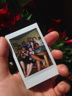 Creating memories can be a lot more fun with a Polaroid Camera.