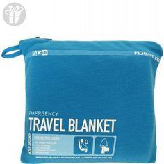 Emergency Travel Blanket - Blue (*Amazon Partner-Link)