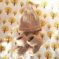 Tuto - Bonnet taille naissance super simple ! ♥ ⋆ Fafaille Studio