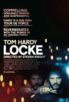 Le maratone di un bradipo cinefilo: Locke ( 2013 )