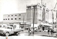 Fotos de Torreón, Coahuila, México: Teatro Isauro Martínez