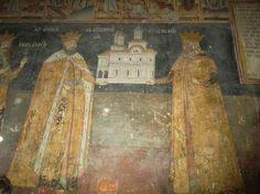 Biserica Domneasca/Princely Church (Targoviste)