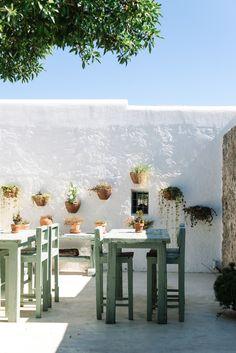 Ibiza: Back to the Land Best Hotels In Ibiza, Hotel Ibiza, Ibiza Beach, Beach Town, London View, Outdoor Furniture Sets, Outdoor Decor, Farms, Landing