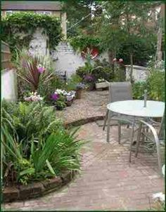 180 Best Back Yard Gardening Ideas And That S A Small Concrete Uk