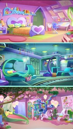 Winx Club, Minnie Mouse Pictures, Flora Winx, Bff, Club Poster, Fantasy Art Landscapes, Game Room Design, Art Drawings Sketches Simple, Room Posters