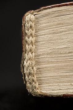 Islamic binding: Detail | by Kungliga biblioteket