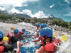 Rafting por el río Suarez Sierra Nevada, San Gil, Rafting, Travel, Cabo De La Vela, Barichara, Peru Travel, Lost City, Extreme Sports