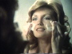 Camay Soap Ad (1977) which I used to copy as a kid!