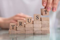 One of the most important aspects of inbound affiliate marketing is trust.  You need to always provide your audience with accurate and helpful information. If you break their trust by promoting false information, they'll leave your website and never return.  You need to be completely honest with your target audience and not blatantly recommend products and services to earn commissions. Setting Up A Trust, Types Of Trusts, Value Stocks, Social Capital, What If Questions, Dont Trust, Employee Engagement, Video Maker, Trust Yourself