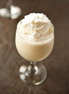 Cool Whip Frozen Coffee. This site has a TON of easy recipes that use Cool Whip