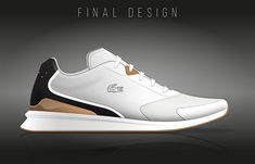 Need Sneakers? You're not alone if getting the latest sneakers scares you. Not everyone knows how to make a smart sneaker purchase. Lacoste Shoes Mens, Lacoste Sneakers, Best Sneakers, White Sneakers, Sneakers Fashion, Fashion Shoes, Mens Fashion, Tenis Casual, Casual Shoes
