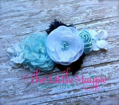 The Serenity sash..maternity sash...bridal by LittleMagpieBows, $17.95