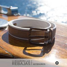 Cinturón - Nautica #LlegaronLasRebajas