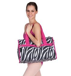 Biggest dancewear mega store offering brand dance and ballet shoes, dance clothing, recital costumes, dance tights. Shop all pointe shoe brands and dance wear at the lowest price. Cheap Handbags, Purses And Handbags, Dance Outfits, Girl Outfits, Dance Equipment, Canvas Duffle Bag, Duffel Bags, Amazon Clothes, Dance Tights