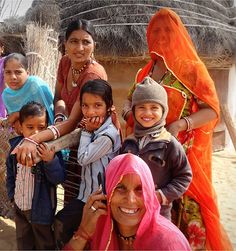 Dream Weavers Jaipur Foundation