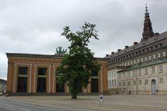 Thorvaldsens Museum i København