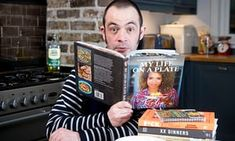 Should you cook with Coolio, Sheryl Crow or Kelis? I tried pop star recipe books (so you don't have to) | Life and style | The Guardian