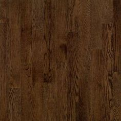 mocha red oak floor - Google Search