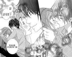 Houkago Kiss Vol.1 Ch.2.1 Page 33 - Mangago