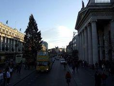 OConnell Street