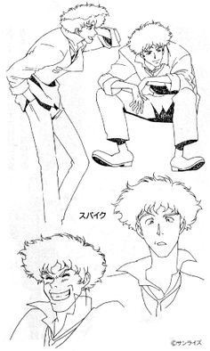Cowboy Bebop Archives - Taylor Hallo - Taylor Swift taking show anime and movies Old Anime, Anime Art, Manga Anime, Otaku Anime, Cowboy Bebop Tattoo, Cowboy Bebop Anime, Character Concept, Character Design, Cowboy Bepop
