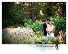Beautiful Out Door Wedding Pictures