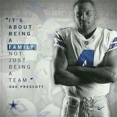 More than a team. Dallas Cowboys Players, Cowboys 4, Dallas Cowboys Football, Football Memes, Football Team, Dak Prescott Cowboys, Dallas Cowboys Wallpaper, Dallas Cowboys Pictures, How Bout Them Cowboys