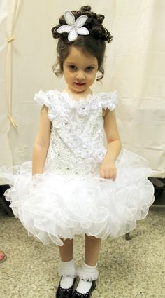 How to Get Best Kids Pageant Dresses | Wasabifashioncult.