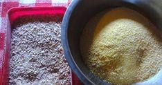 Bors de casa Cuvantul bors duce catre este o zeamă acră preparată din tărâțe de grâu sau de secară și pentru a denumi ciorba acrită... Romanian Food, Home Food, Fajitas, Bread Baking, Oatmeal, Cooking Recipes, Pudding, Good Things, Breakfast