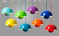 Image result for flowerpot lamp