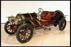1908 Simplex
