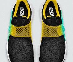 1f96ef32deb2f1 Sportswear  Nike Sock Dart iD. October 2016 by Sportswearfix™ The Nike Sock  Dart returns in two vibr.