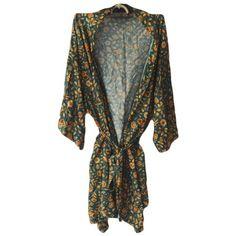 Kimono - tulli