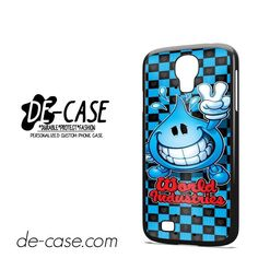 World Industries Skateboard DEAL-12063 Samsung Phonecase Cover For Samsung Galaxy S4 / S4 Mini