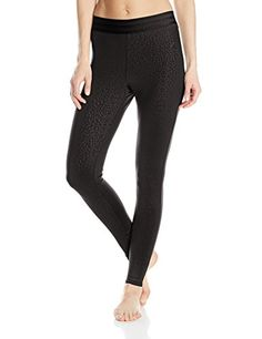 adidas Golf Womens Essentials Rangewear Legging Black XLarge * Find out more about the great product at the image link. Note:It is Affiliate Link to Amazon.