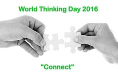 Here is the information leaders need to learn about Girl Scout World Thinking Day 2016.