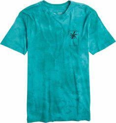 RIP CURL PALMSTOCK SS TEE > Mens > Clothing > Tees Short Sleeve | Swell.com