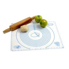 Silicone Pastry Mat now featured on Fab.