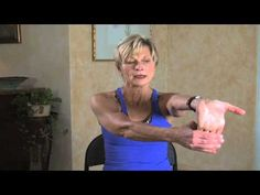 (181) Lung Exercises: Strong Legs Support Lungs - YouTube